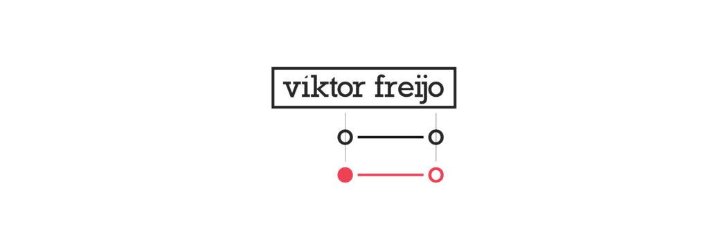 Imagotype_ViktorFreijo